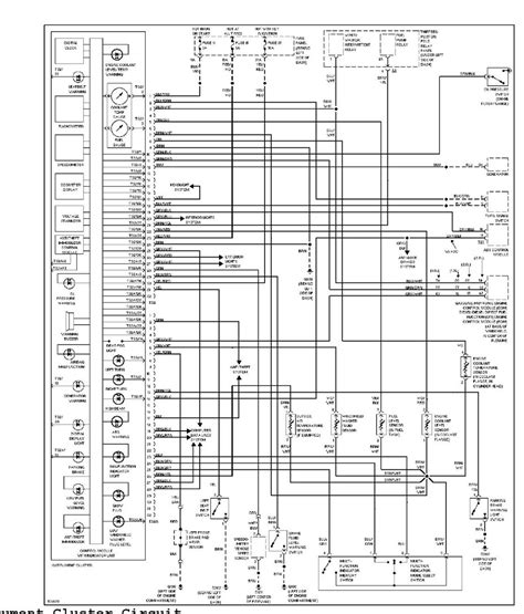 golf 4 wiring diagram roc grp org