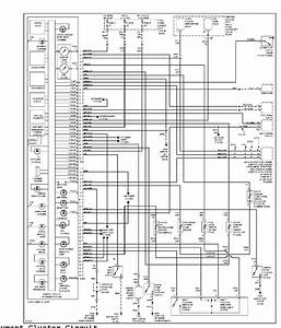 Golf 4 Wiring Diagram