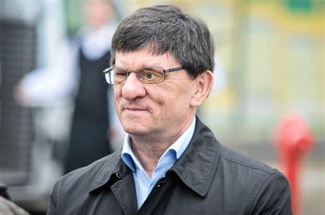 Jerzy Gajewski Prezes Ndi