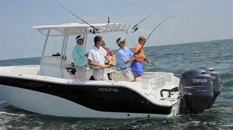 Who Makes Sea Fox Boats by Sea Fox Boats 256