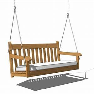 Build A Porch Swing on Pinterest Porch Swings, Popular