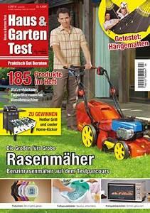 Haus Garten Test : ausgabe 4 2014 haus garten test ~ Orissabook.com Haus und Dekorationen
