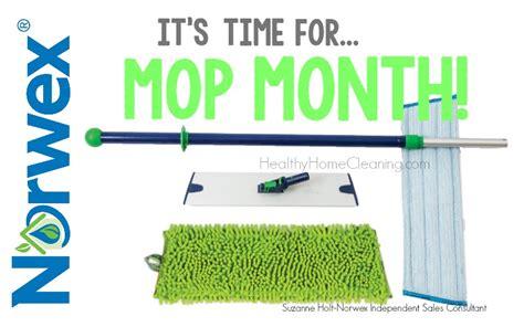 november  norwex mop month   twist honest norwex