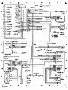 1994 Chevy Truck Wiring Diagram Free