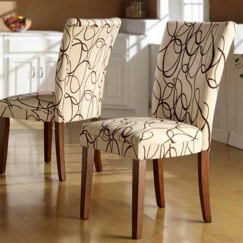 Pier 1 Parsons Chair Covers by Parsons Chair Slipcovers Pier One