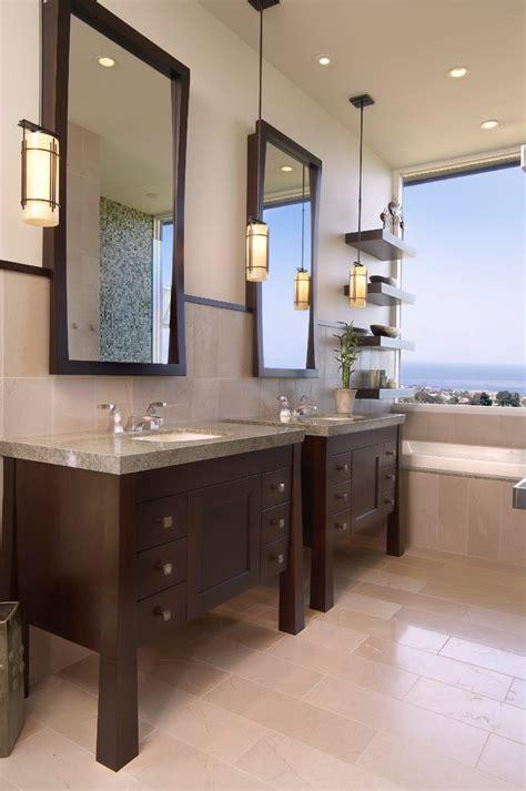 san diego separate vanities bathroom style with tile