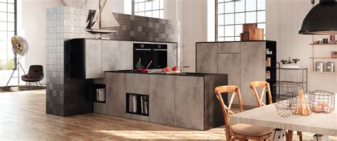 fabricant cuisine cuisine contemporaine design haut de gamme gaia sur