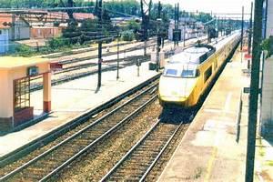 Gare De Bollène : t g v rail en vaucluse ~ Medecine-chirurgie-esthetiques.com Avis de Voitures