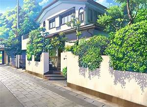 17 best ideas about Anime Scenery on Pinterest