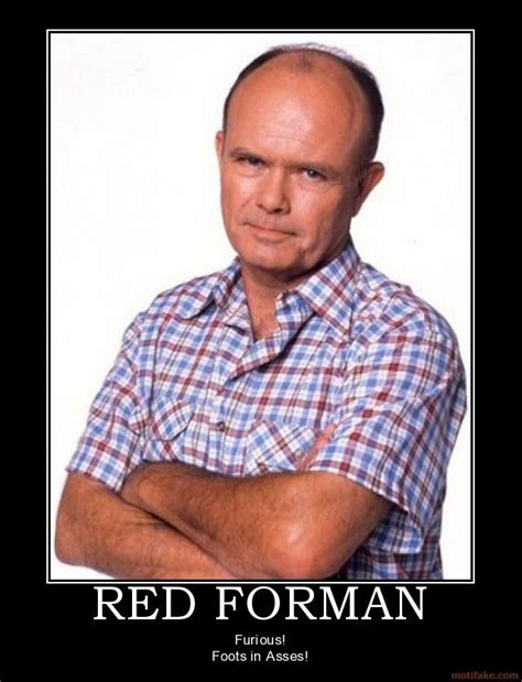 Red Forman Meme - pin red forman meme quickmeme on pinterest
