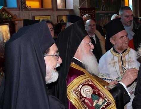 cristiano ortodosso italiano lo scisma  montaner