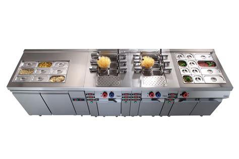 materiel de cuisine occasion professionnel desco cuiseur automatique à pâtes bar à pâtes