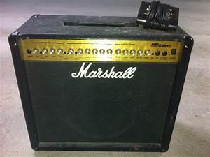 Marshall Mg100dfx Image   801694