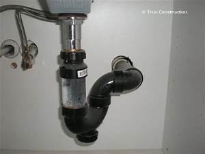 comment installer un lavabo de salle de bain comment With comment deboucher lavabo salle de bain