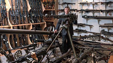 photos bureau inside the federal bureau of way many guns gq