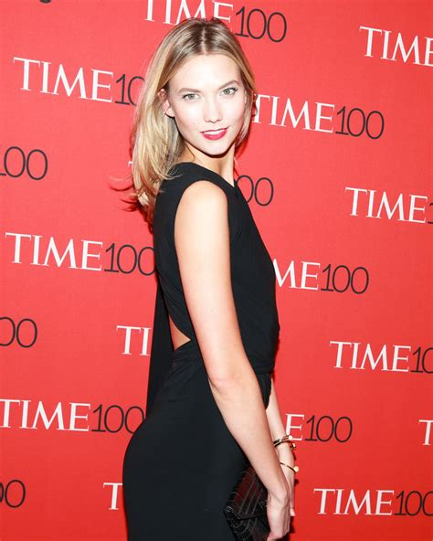 Karlie Kloss Time Most Influential People The
