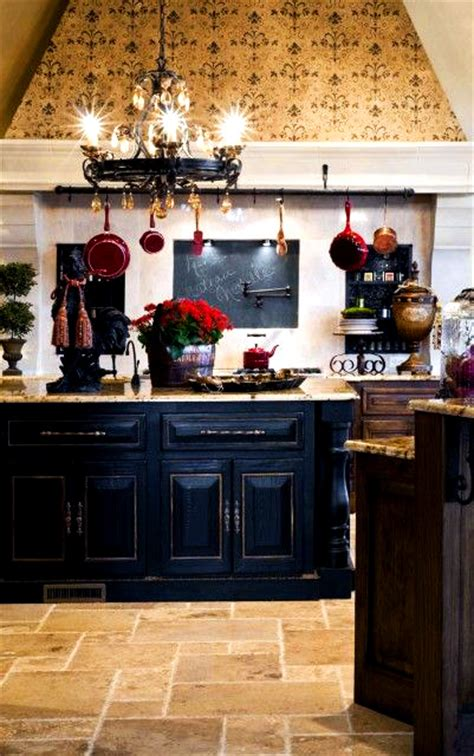 black island kitchen home decor ideas country kitchen with a distressed