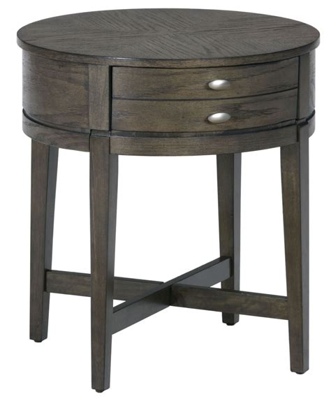 antique grey end table antique grey 22 quot end table 729 3 jofran 4092