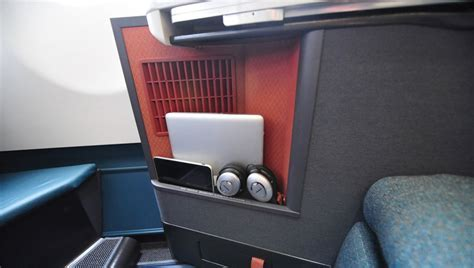 Review: Cathay Pacific's new business class seats