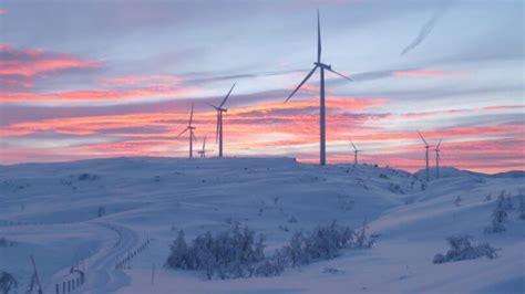 Ветроэнергетика перспективы развития