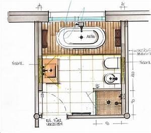 Bad Grundrisse Beispiele : badaufteilung grundriss badgrundriss bad badezimmer und badezimmer grundriss ~ Orissabook.com Haus und Dekorationen
