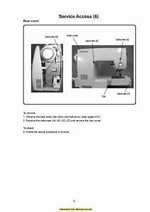 Janome 6260qc Sewing Machine Service