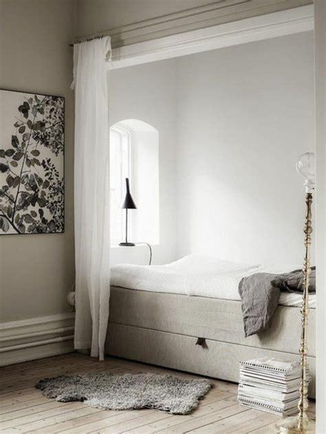 separer une chambre en deux separer une en deux avec un rideau 28 images la s 233
