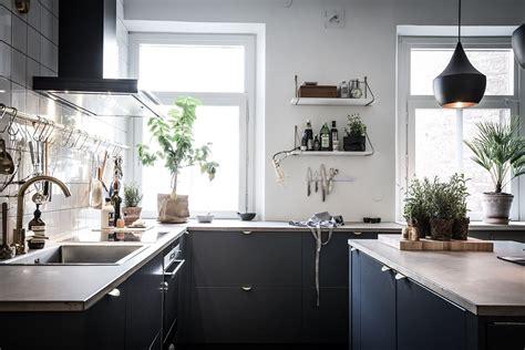 Karl Kitchen Met Office by Appartement Met Stijlvol Interieur En D 233 Ultieme Verstopte