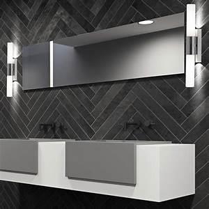 Led Spot Dusche : wand lampe badezimmer bad leuchte beleuchtung licht ip44 spot lampe dusche neu ebay ~ Markanthonyermac.com Haus und Dekorationen