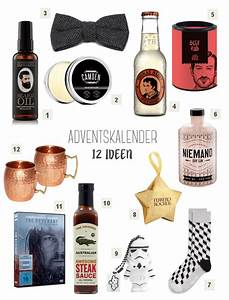 Diy Adventskalender Männer : adventskalender ideen f r freund bzw m nner diy and crafts pinterest christmas calendar ~ Eleganceandgraceweddings.com Haus und Dekorationen