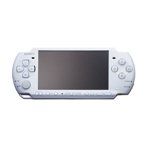 Playstation Portable Console by Sony Playstation Portable Psp 3000 Series Handheld