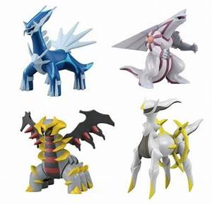 All About Pokemon Figure (AAPF): November 2010