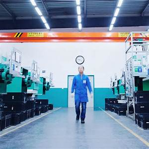 A digital upgrade for Chinese manufacturing | McKinsey ...