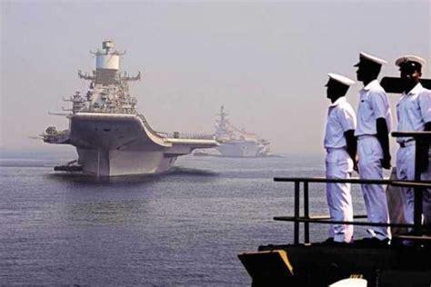 Indian Navy Ssr Recruitment 2019 For August Batch