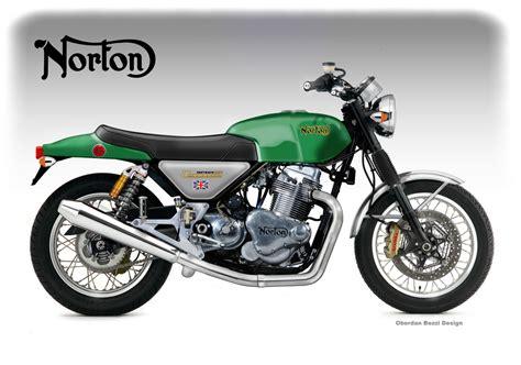 Norton Commando 961 Wallpapers by Norton Commando 961 Fastback Concept By Obiboi On Deviantart