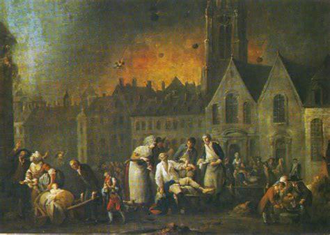 siege lille siège de lille 1792