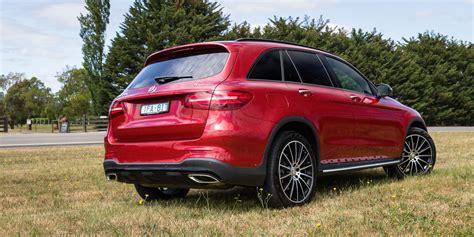 2016 Mercedes-Benz GLC Review - photos   CarAdvice