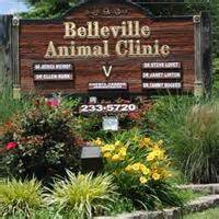 cheryl yarber clinic administrator belleville animal