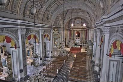 Baroque Philippines Churches Heritage Unesco Site Gounesco