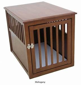 17 best images about wooden dog crates on pinterest dog With best wooden dog crate