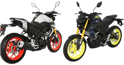 Yamaha Mt 15 Image by 2019 Yamaha Mt 15 In Indonesia Rm10 162