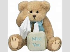 Miss You Teddy Bear webmasters trendMe trendMenet