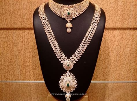 Wedding Jewelry Gold : Bridal Jewellery Sets Designs