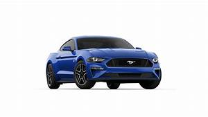 New 2018 Ford Mustang for Sale at Lawley's Team Ford