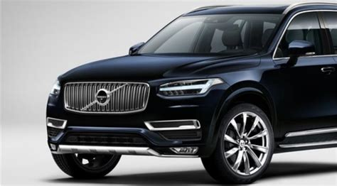 Volvo Parts And Accessories by 2017 Volvo Xc90 Accessories Volvo Cars