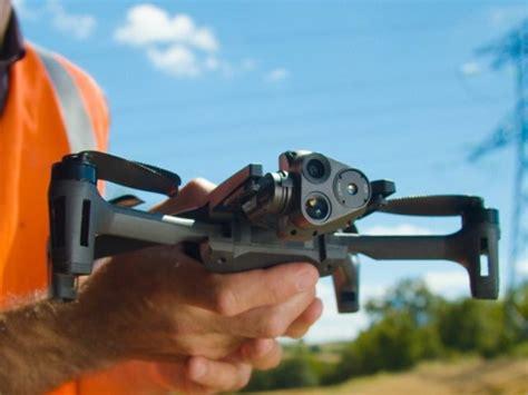 anafi usa vorgestellt drones