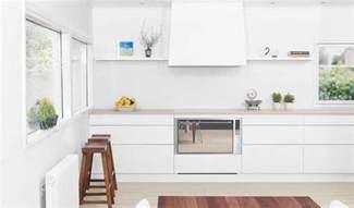 white kitchen furniture 15 serene white kitchen interior design ideas https