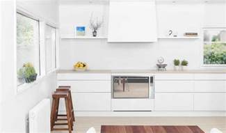 white kitchen ideas 15 serene white kitchen interior design ideas https interioridea