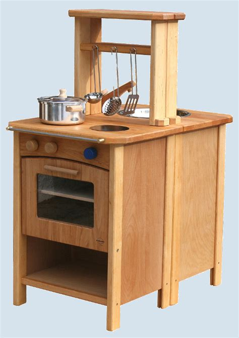 Holzkuche Fur Kinder by Sch 246 Llner Holzspielzeug Spielk 252 Che Kinderk 252 Che Premium