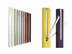 Porte Manteau Pour Porte : porte manteau mural line contact terre design ~ Dailycaller-alerts.com Idées de Décoration